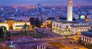 1154088390_1164569617_Place Mohamed V, Casablanca