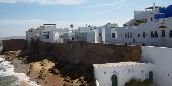 Excursion-Tanger-Asilah